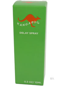 Kangaroo Delay Spray Single Bottle