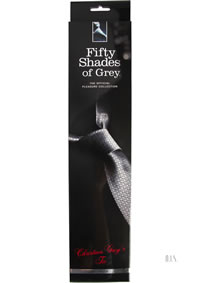 Fifty Shades Christian Greys Tie