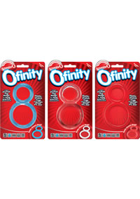 Ofinity Assorted 6/box