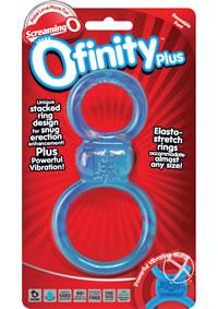 Ofinity Plus Blue (loose)