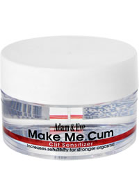 Aande Make Me Cum Clit Sensitizer .50 Oz