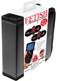Ff Shock Therapy Electro Massage Kit