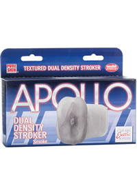 Apollo Dual Density Stroker Smoke