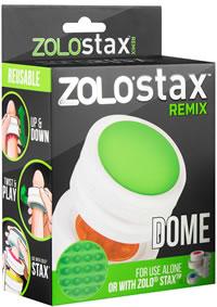 Zolo Remix Studded Dome(disc)
