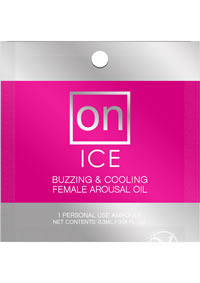 On Ice Ampoule Packet 24/ Refill