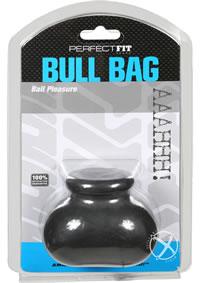 Bull Bag Black