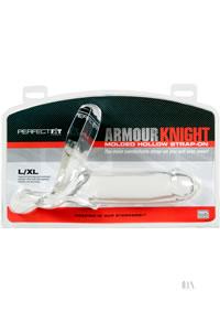 Armour Knight Waistband L/xl Clear
