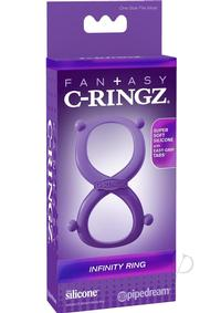 Fcr Infinity Ring Purple