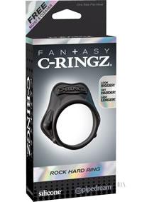 Fcr Rock Hard Ring