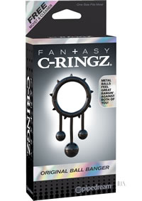Fcr Original Ball Banger Black