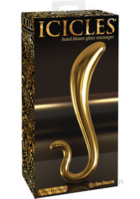 Icicles Gold Ed G02