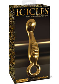 Icicles Gold Ed G04