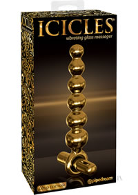 Icicles Gold Ed G06