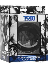 Tof 60mm Aluminum Cock Ring