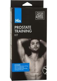 His Prostate Training Kit