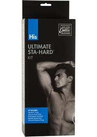 His Ultimate Sta Hard Kit