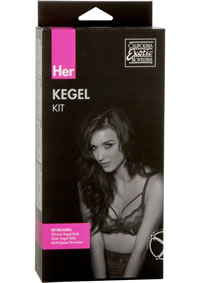 Her Kegel Kit