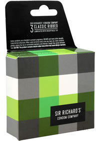 Sir Richards Classic Ribbed 3-pack