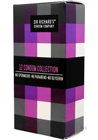 Sir Richards Collection 12-pack