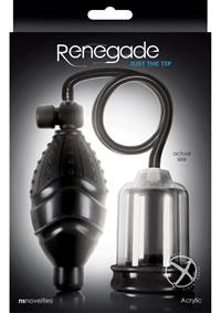 Renegade Just The Tip Pump