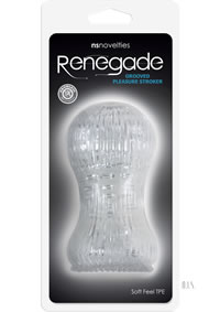 Renegade Grooved Pleasure Strok (disc)