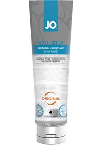 Jo H2o Jelly Original Lube 4oz