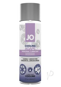 Agape Lubricant Cooling 2oz