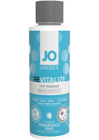 Revitalize Toy Powder Unisex(disc)