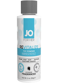 Jo Revitalize Toy Powder For Her