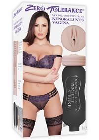 Kendra Lust Perfect Stroker Vagina