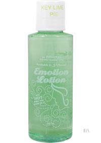 Emotion Lotion Key Lime Pie