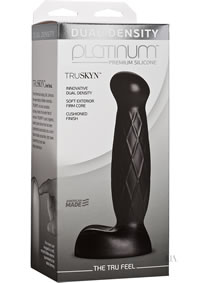Platinum Truskyn Tru Feel Black