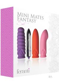 Feranti Mini Mates Fantasy Collection
