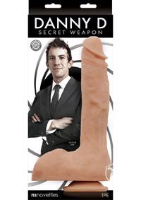 Danny D`s Secret Weapon Dong