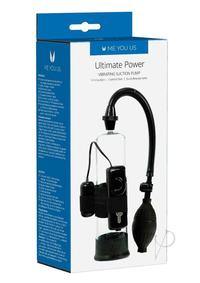 Ultimate Power Penis Pump Linx