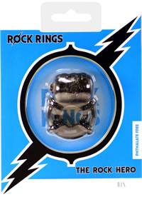 Rock Rings Rock Hero (disc)