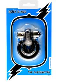 Cock Rings Earthmover (disc)