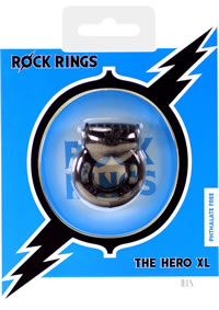 Rock Rings Hero Xl (disc)