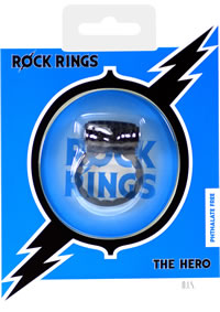 Rock Rings Hero (disc)