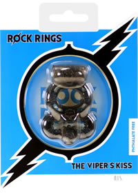 Rock Rings Vipers Kiss (disc)