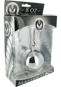 Ms Deviants Orb 8oz Weight