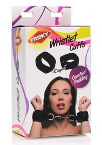 Frisky Aprentice Wristlet Cuffs