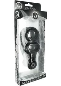 Ms Diabolic Enhancer/taint Stimulator