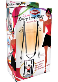 D`luxe Entry Love Sling