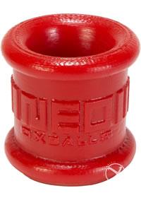 Neo Ballstretcher Long Red