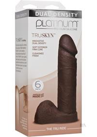 Platinum Truskyn Tru Ride 6 Chocolate