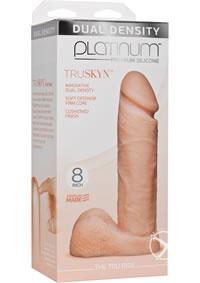 Platinum Truskyn Tru Ride 8 Vanilla