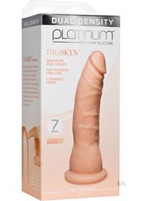 Platinum Truskyn Tru Ride Slim 7 Vanill