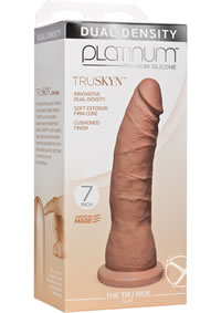 Platinum Truskyn Tru Ride Slim 7 Carame