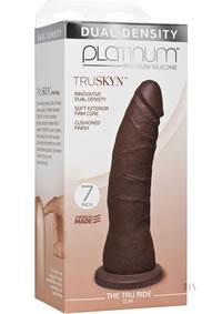 Platinum Truskyn Tru Ride Slim 7 Choco